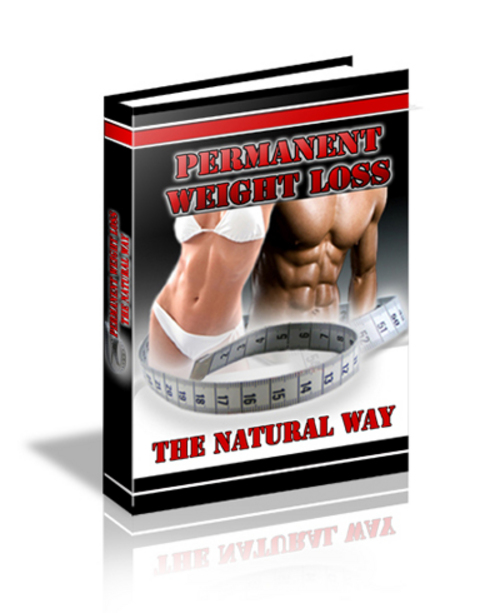 Product picture Weight Loss- A perfect guide to your dream body