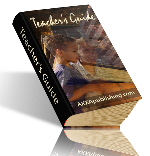 Product picture Teachers Guide- Make yourself a teaching expert